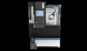 willemin-macodel machining center - serie 40 - 408B