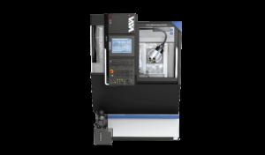 willemin-macodel machining center - serie 40 - 408MT