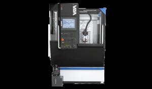 willemin-macodel machining center - serie 40 - 408S2